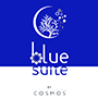 Cosmos Blue Suite